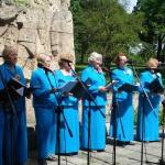 LSIA Aspazija dziesmu ansamblis Ilgas
