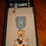 Trīs Zvaigžņu ordenis