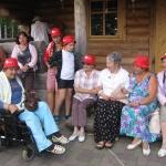 Jelgavas nodaļa Zvaigzne sarkanās cepurītēs