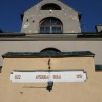 Mūsu mājas - Apšuciema vecā skola