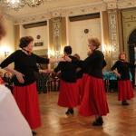 Tango ritmos