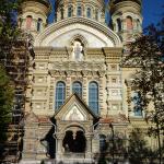 Svētā Nikolaja pareizticīgo Jūras katedrāle