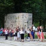Bērnu un jauniešu muzikālais priekšnesums