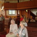 Allažu bāznīcā